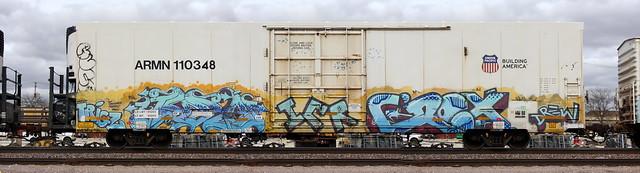 Jero/Enox