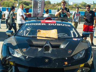lamborghini Supertrofeo Jerez19