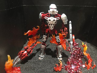 Ultimate Toa Norik