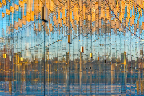 hbs harvardbusinessschool tatahall allston boston 617 ma massachusetts veritas architecture glass facade sunrise