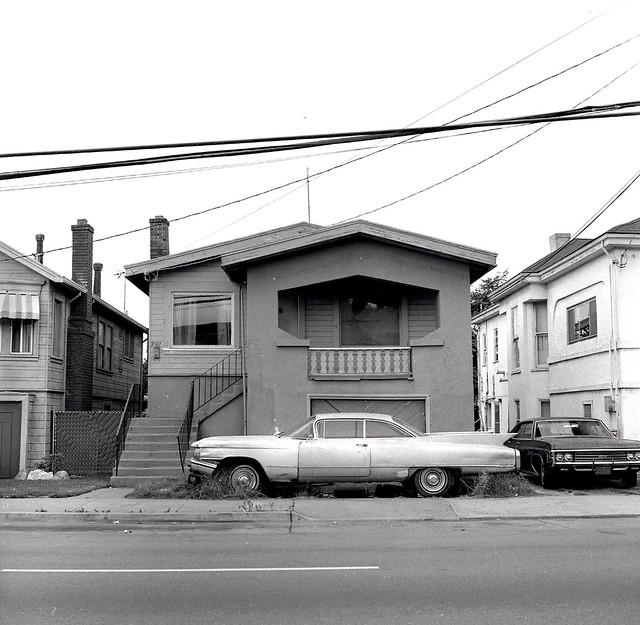 Oakland, California 1978