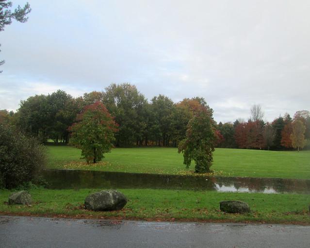 Balbirnie Park , Fife, Scotland