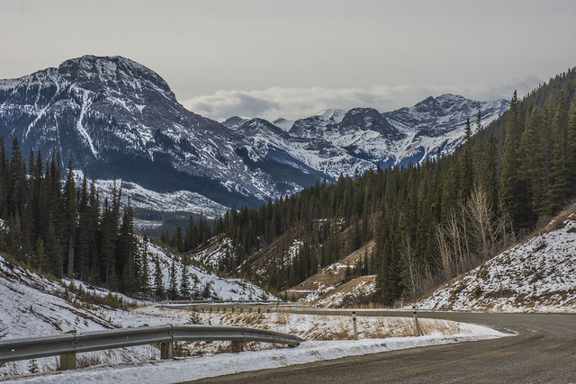 Sibbald Trail Drive