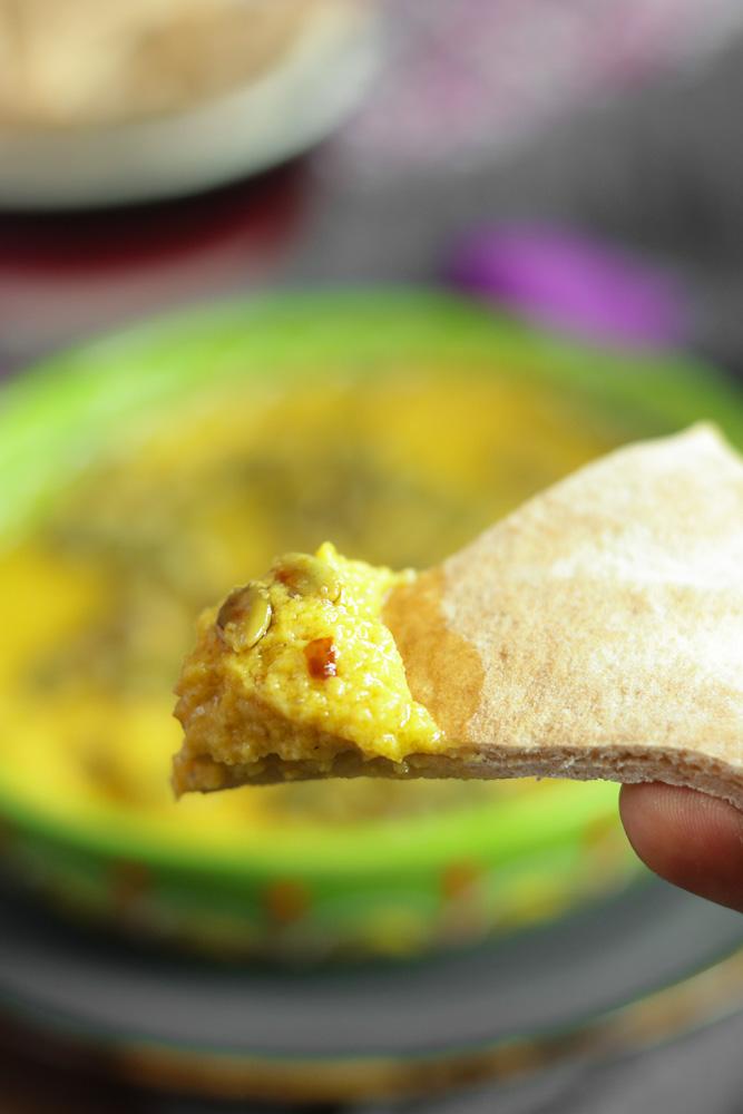 Hummus LR 3