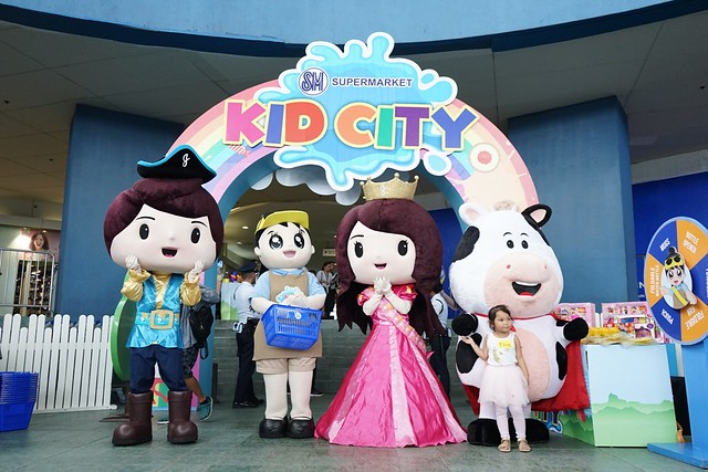 Kid City Finale Happenings at SM Mall Of Asia