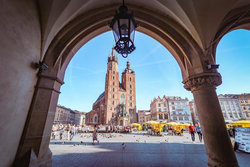 Cracovie: les meilleures activités