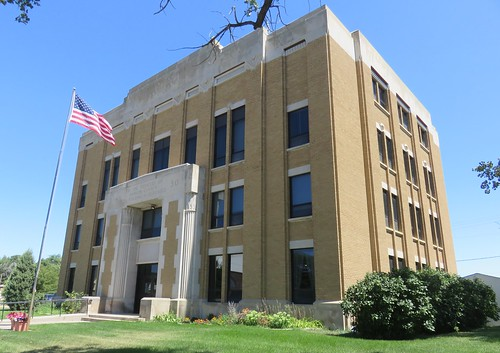 southdakota sd courthouses countycourthouses usccsdhaakon haakoncounty philip westriversouthdakota greatplains northamerica unitedstates us perkinsmcwayne