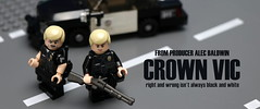 Crown Vic - the movie!
