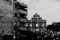 Ruínas de São Paulo