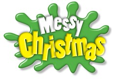 Messy Christmas at Blackwood Uniting Church - BUC