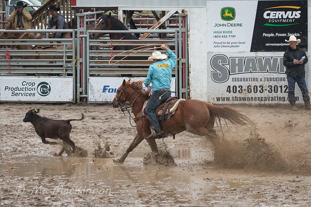 High River Pro Rodeo