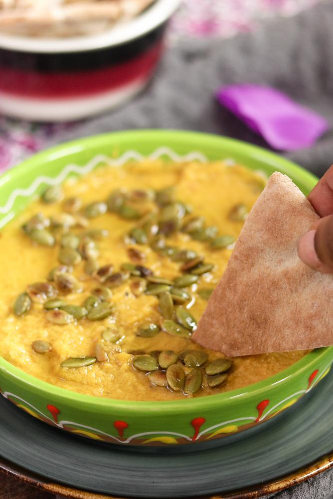 Hummus LR 2