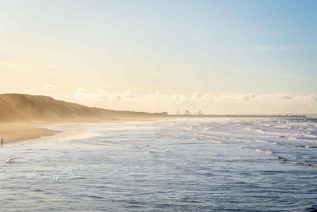 SJ2_1246 - Seaspray and sand dunes