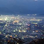 17. November 2019 - 5:41 - at chichibu, Saitama. with M.ZUIKO DIGITAL ED 40-150mm F4.0-5.6 R