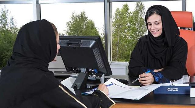 3642 4 main reasons Saudi women take loans