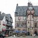 Marburg Rathaus - Ayuntamiento