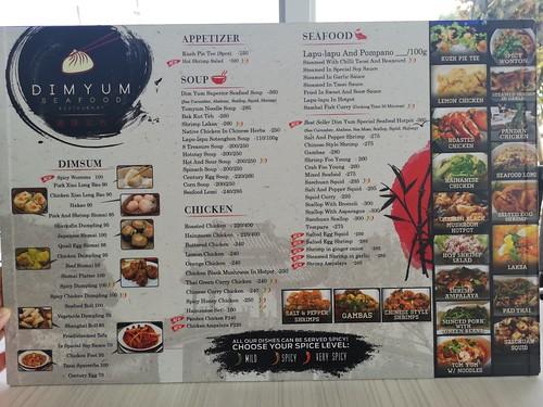 DimYum Restaurant Menu  IMG_20191110_111802