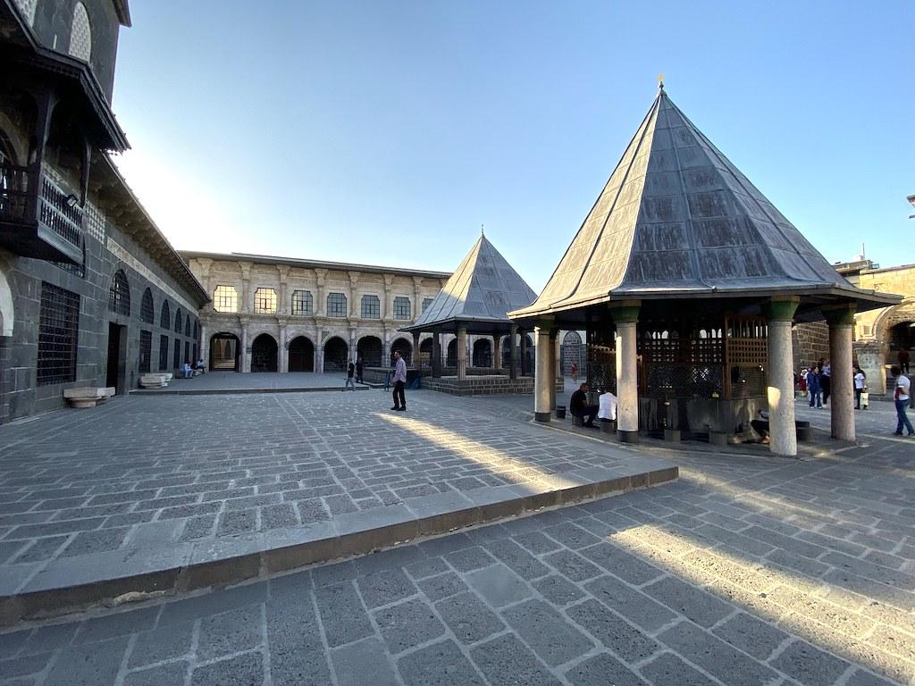 diyarbakir ulu cami