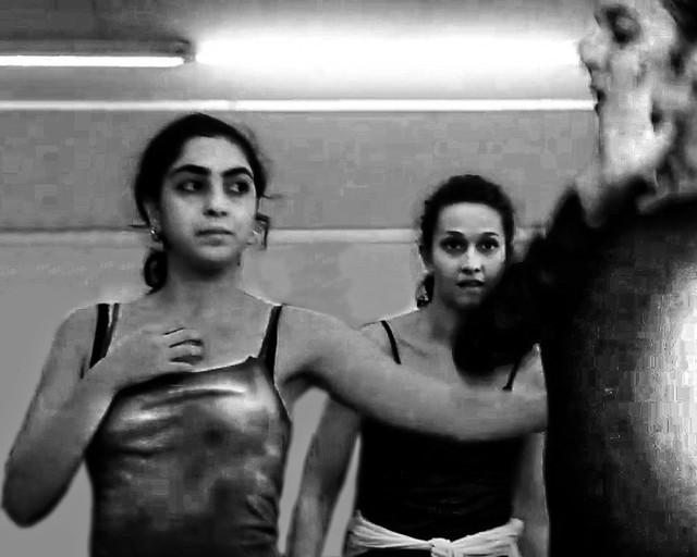 Dance ¬ 3204