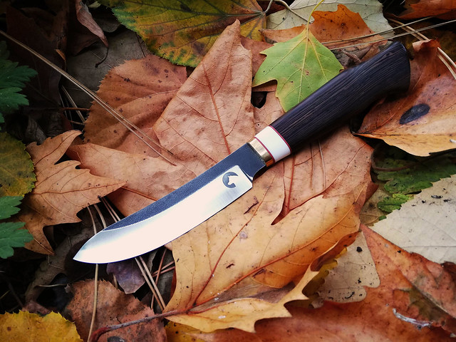 146. Hunting knife #20