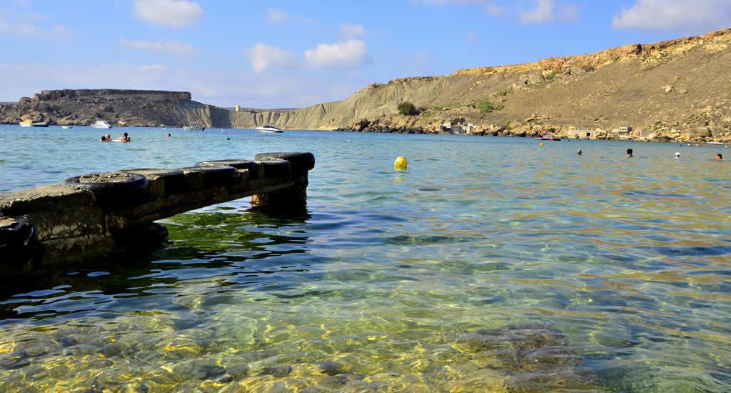 Gnejna, Malta   Malta & Gozo