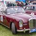 1963 Alvis TE21 Convertible
