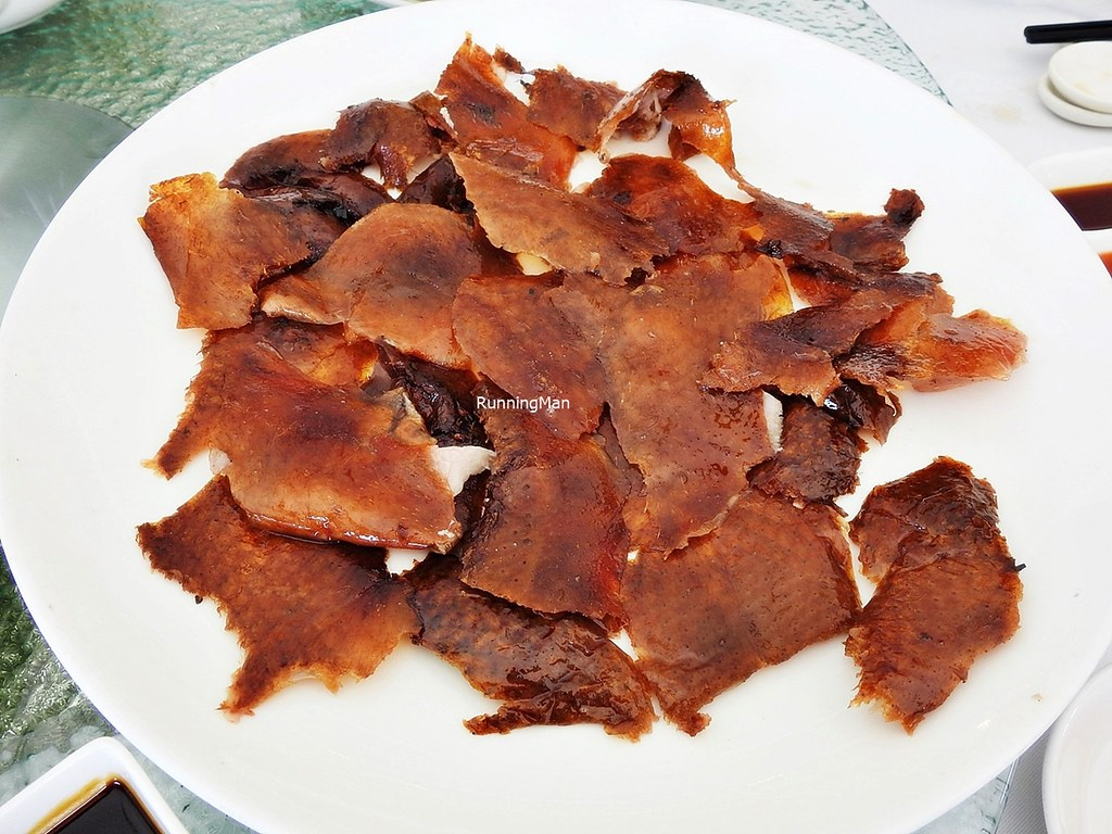 Peking Duck Skin