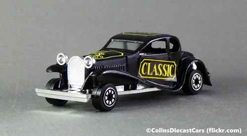 FAIE - '37 Bugatti Type 57 Ventoux Coupe