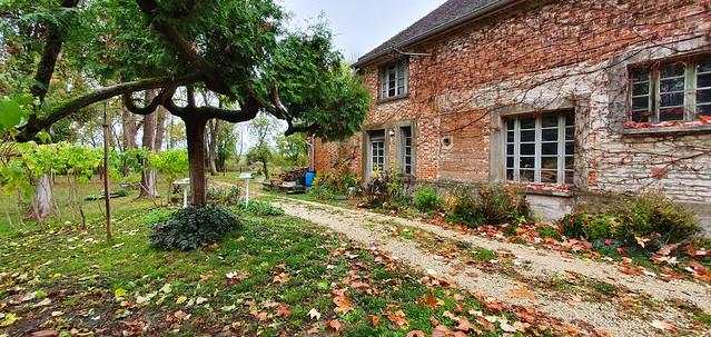 Gite troyenLe Domaine de la Côte aux Chats