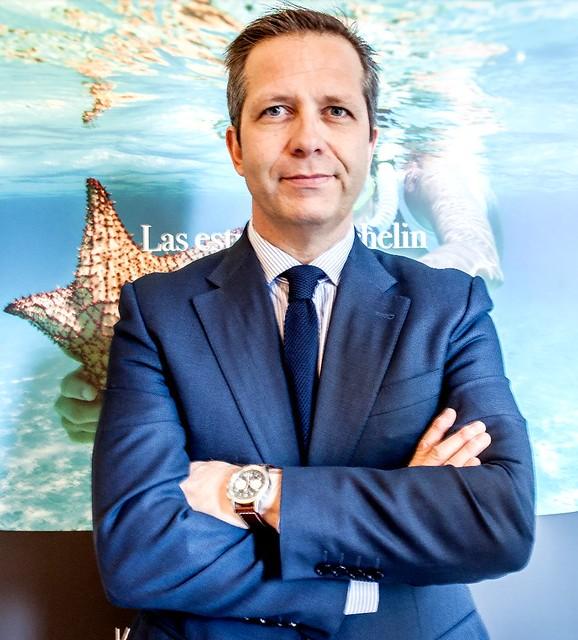 Juan Rodero, Director General de StarClass