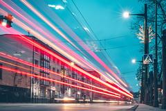 Lights | Kaunas  #320/365