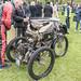 1899 Comiot (De Dion-Bouton) motorcycle