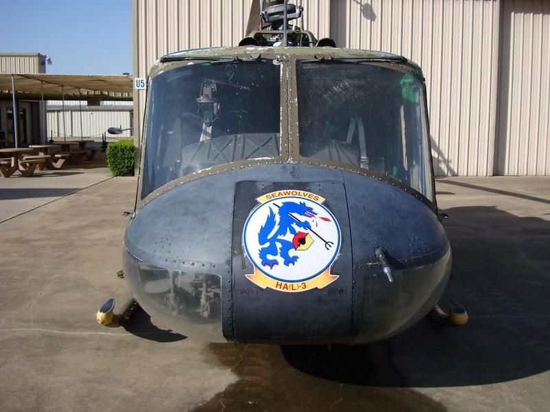 UH-1B Iroquois 1