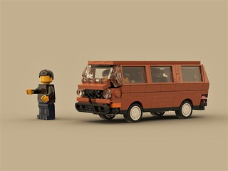 VW T3 - Redesign