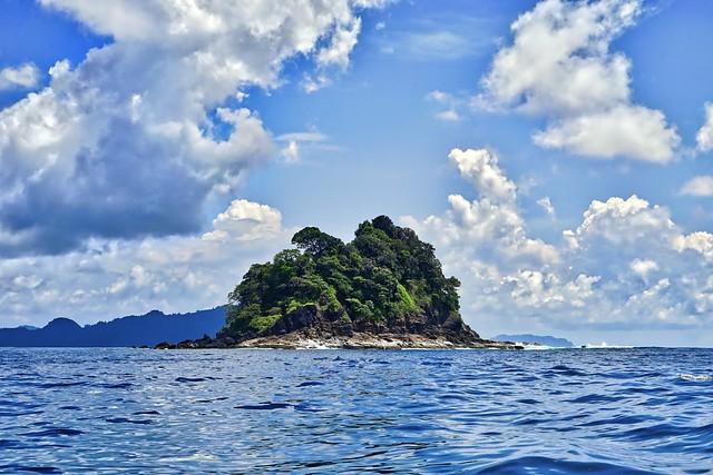 Nga Khin Nyo Gyee Island - Myanmar