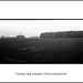 First results with my Vermeer 6x17cm curved plane pinhole camera I