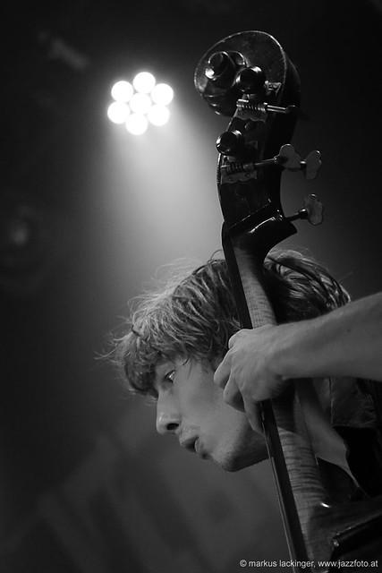 Jakob Lang: bass, vocals