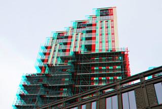 Nieuwbouw Lorentz Leiden 3D