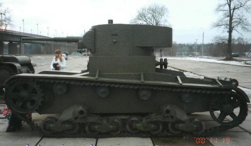 T-26 Kirovsk 6