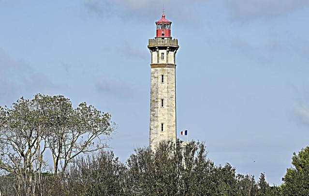 I'Île de Ré. France