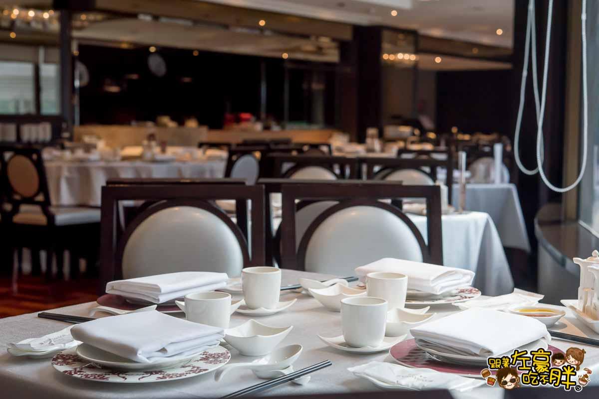 高雄國賓大飯店粵菜廳-6