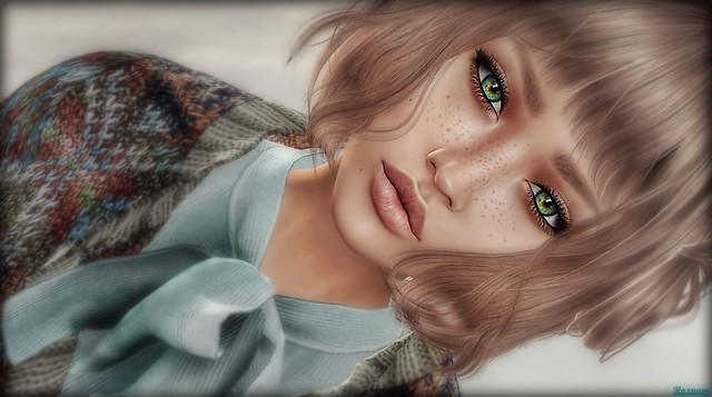► ﹌Meet Louise by Clef de peau .﹌◄