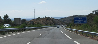 A-12 Pamplona - Logroño 21 | by European Roads