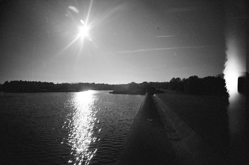 Caldecott Lake