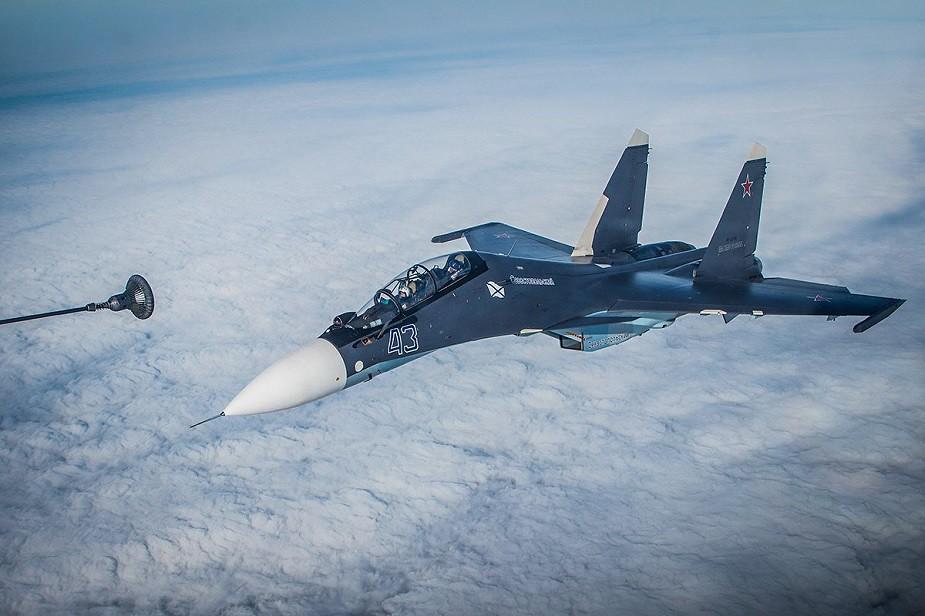 Zvezda Su - 30SM 1/72 49078087153_0357cb0eb4_b