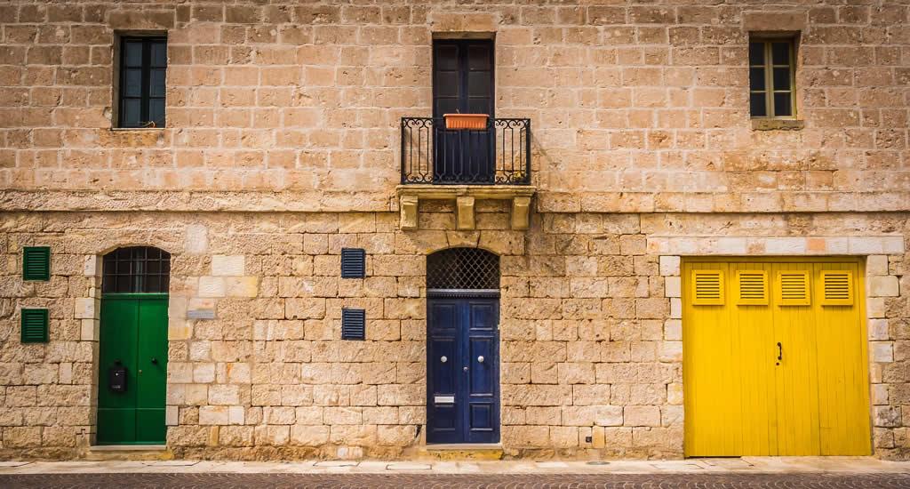 Rondreis Malta: rondreizen op Malta? Bekijk 3 leuke routes!   Malta & Gozo