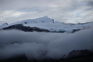Ritacuba Blanco (5330m) 1