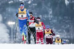 Sport mrzačený dopingem