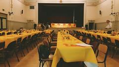 Teatro Aurora Langhirano