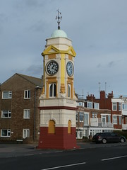 Clock Tower, Bexhill